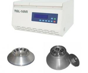 台式高速冷冻离心机TGL-16MI 图片
