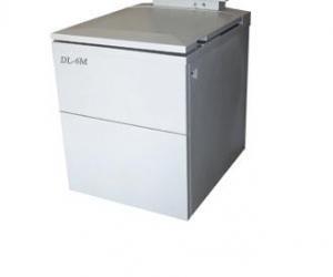 大容量冷冻离心机DL-6M 图片
