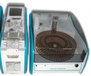 连续流动分析仪