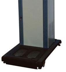 HFM-III α β手脚表面污染监测仪