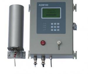 AGM100 区域γ监测仪