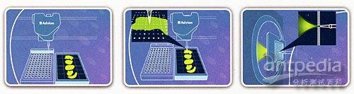lesa与asciex质谱系统配合使用