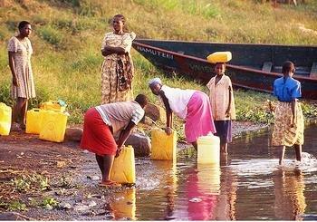 饮用水的标准_全球提前实现联合国千年发展目标饮用水安全标准 分析测试百科 ...