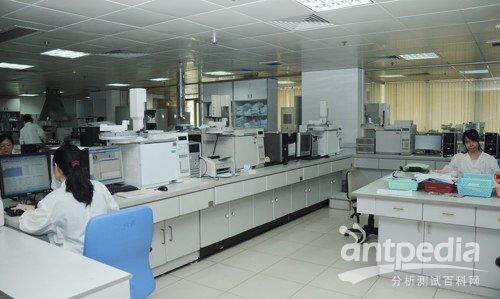 广东检验检疫技术中心食品实验室是国家质检总局