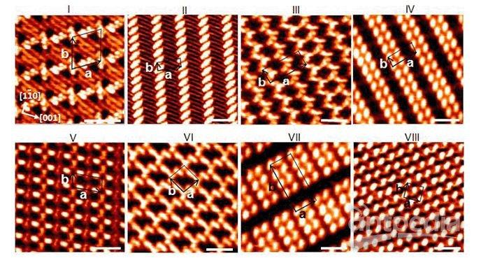 有机分子薄膜在基础研究及应用领域具有重要的价值。基于有机分子薄膜的有机发光二极管(OLED)、有机场效应晶体管(OFET)等器件因在柔性电子产品方面具有广泛的应用潜力而倍受关注。影响柔性分子电子器件应用的关键因素之一是分子薄膜的物理性能受机械形变的影响程度。对分子薄膜的韧性等进行深入的理解对于实现柔性有机分子器件的广泛应用起重要作用,但目前对有机薄膜力学性能和与之相关的深层机理研究却很少,特别是缺乏在分子水平上的研究数据。在众多重要的有机半导体材料中,喹吖啶酮分子及其衍生物非常稳定,它们具有良好的电化