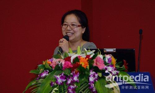 中科院青岛生物能源生物能源与过程研究所 法芸老师