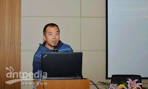 中国仪器仪表行业协会欧阳良先生