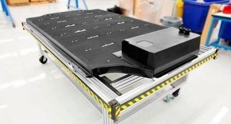 石墨烯电池:充电10分钟跑1000公里