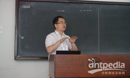 2014陈君程立项_北京微量化学研究所 陈君