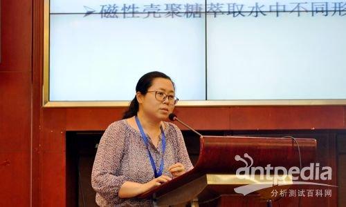 青岛理工大学环境与市政工程学院教授 马继平