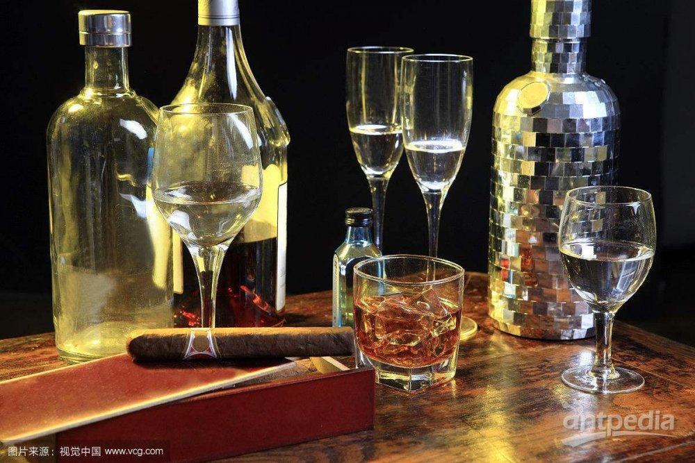 酒精测试系统电路图