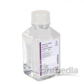 色谱质谱专用实验室瓶装超纯水
