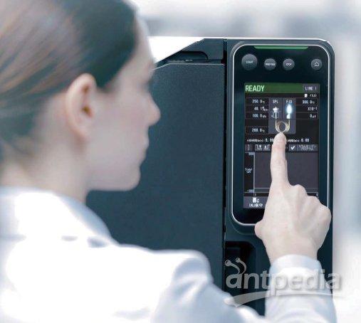 岛津旗舰级气相色谱仪nexis gc-2030