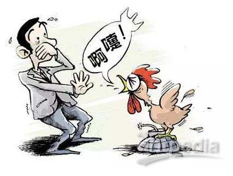 H5N6禽流感