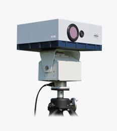 HI90高光谱成像遥测系统