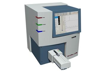 高分辨电喷雾离子迁移谱