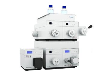 ECOpuls GPC全自动凝胶净化系统