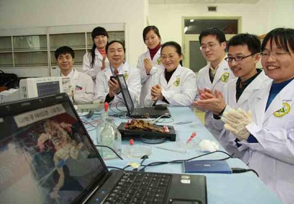 东南大学射频与光电集成电路研究所