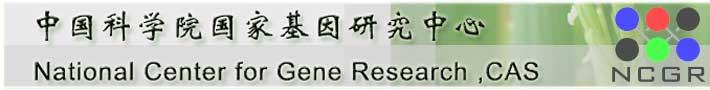 中国科学院国家基因研究中心