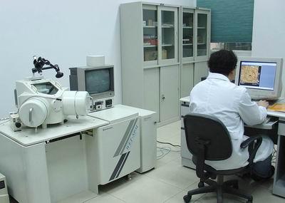 析中心电镜实验室