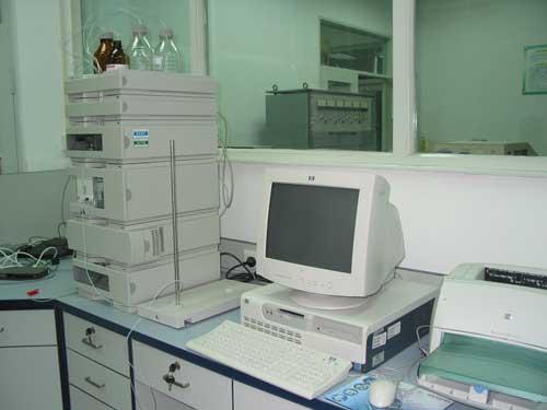 量分析动物激素触角电位测定热脱附吹扫捕集  高效液相色谱HPLC(一