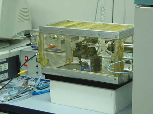 量分析动物激素触角电位测定热脱附吹扫捕集  触角电位检测仪EAD