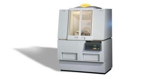 多功能粉末x射线衍射仪xpertpowder