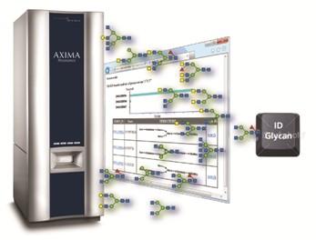 岛津发布最新版accurate glycan analyzer 2软件用于复杂糖链分析