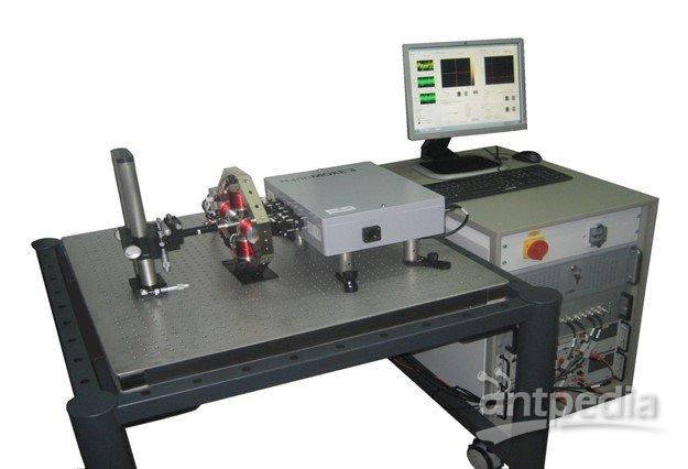 成为研究磁性薄膜以及磁性微结构最理想的测量工具