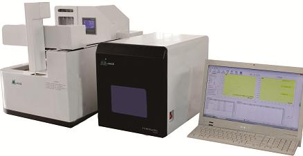 相分子吸收光谱法快速测定水中高锰酸盐指数