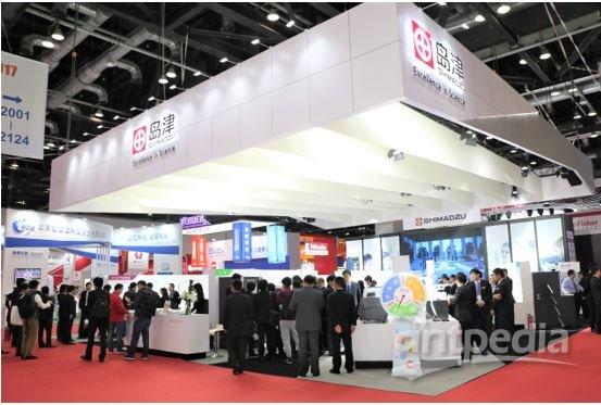 岛津科技触启未来 BCEIA 2017上的岛津
