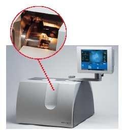 多功能离子束研磨仪 Leica EM RES101