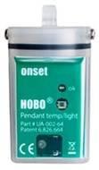 <b>UA-002-08防水型温度光照记录仪</b>