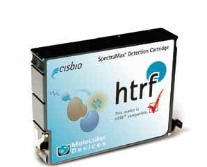 多功能酶标仪Paradigm 卡盒