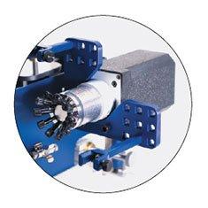 Optional valve mount