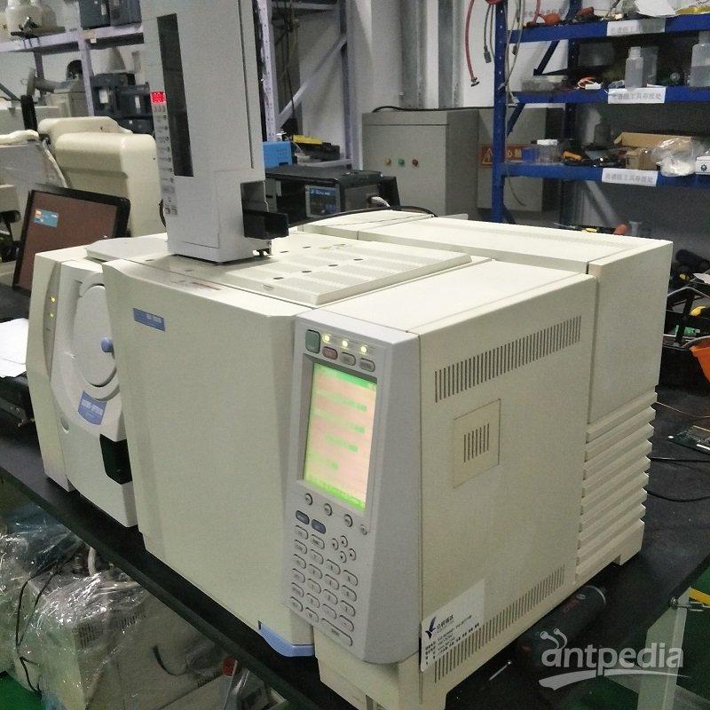 二手岛津气质联用仪QP2010 3.jpg