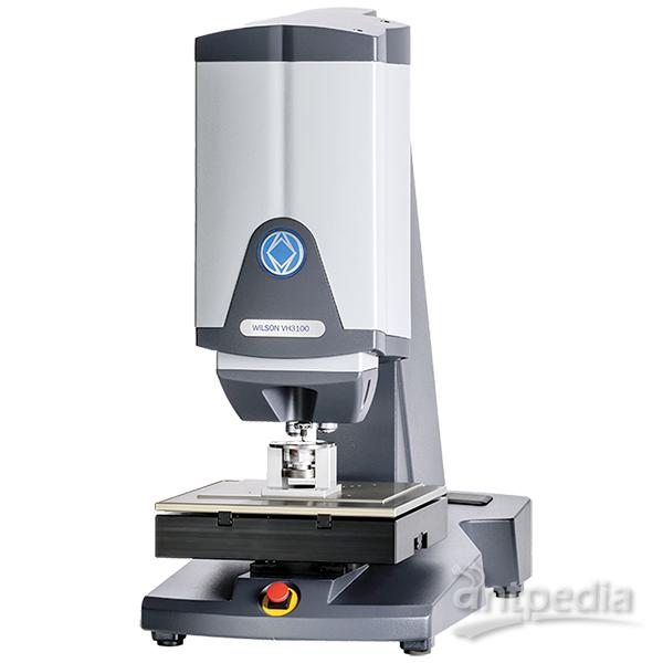 自动化维氏/努氏硬度计 VH3100