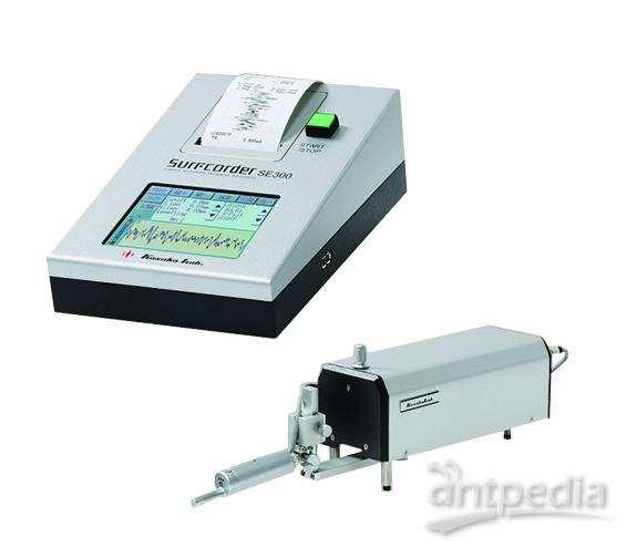 KOSAKA SE300便携表面粗度测定机