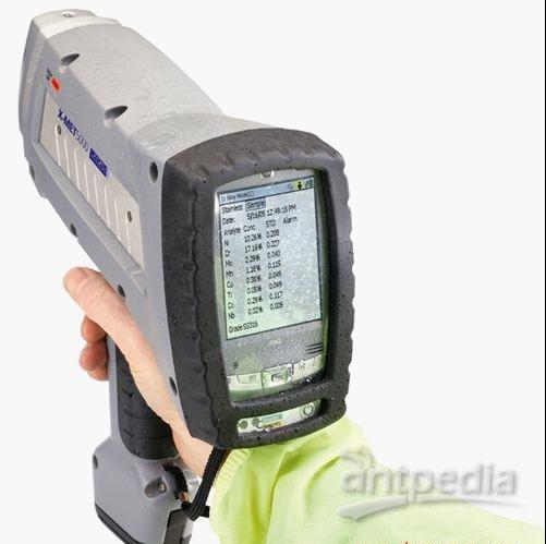 牛津仪器 X-MET5000(手持式XRF元素分析仪)