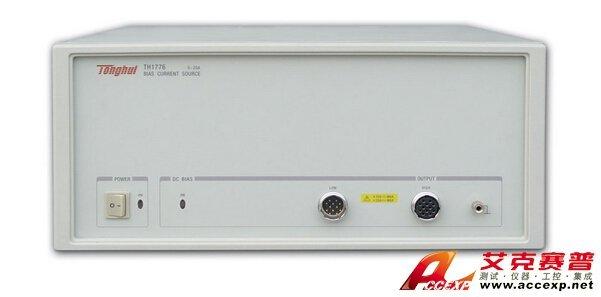 同惠 TH1776 直流偏置电流源 图片