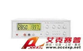 同惠 TH1312-100 音频信号发生器 图片