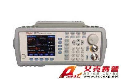 同惠 TWG1040 函数信号发生器 图片