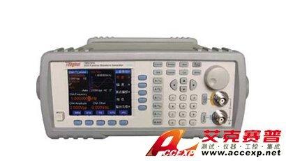 同惠 TWG1010A 函数信号发生器 图片