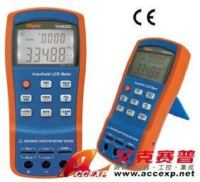 同惠 TH2822A 手持式LCR数字电桥 图片