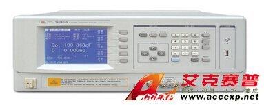同惠 TH2828A LCR精密数字电桥 图片
