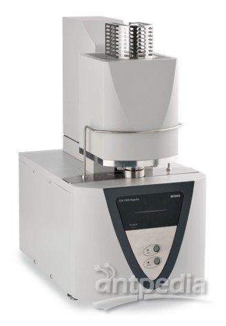同步热分析仪 STA 2500 Regulus