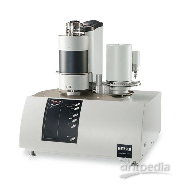 同步热分析仪(DSC/DTA-TG)STA 449 F5 Jupiter®