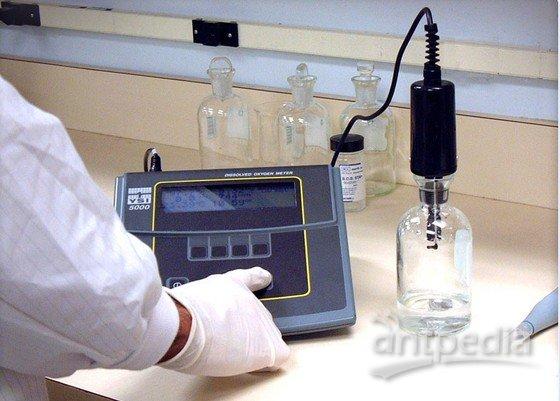 YSI5000 实验室BOD分析仪