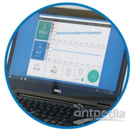 LI-830 CO2分析仪和LI-850 CO2/H2O分析仪