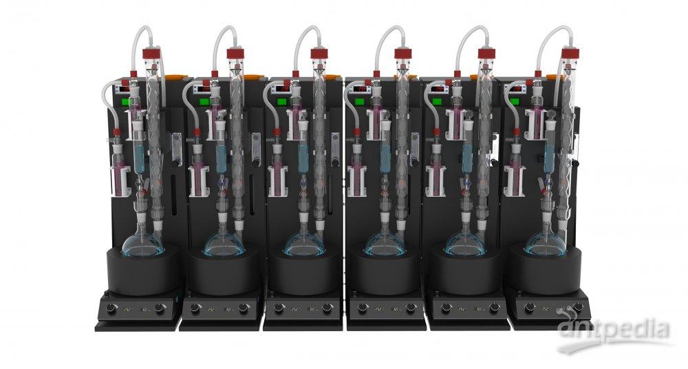 二氧化硫蒸馏装置